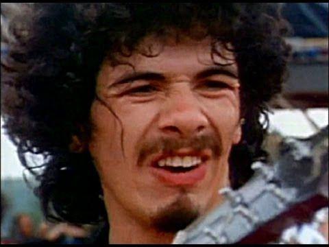 "Santana - Soul Sacrifice 1969 ""Woodstock"" Live Video Sound HQ - YouTube"