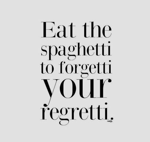 I don't like spaghetti but this made me laugh