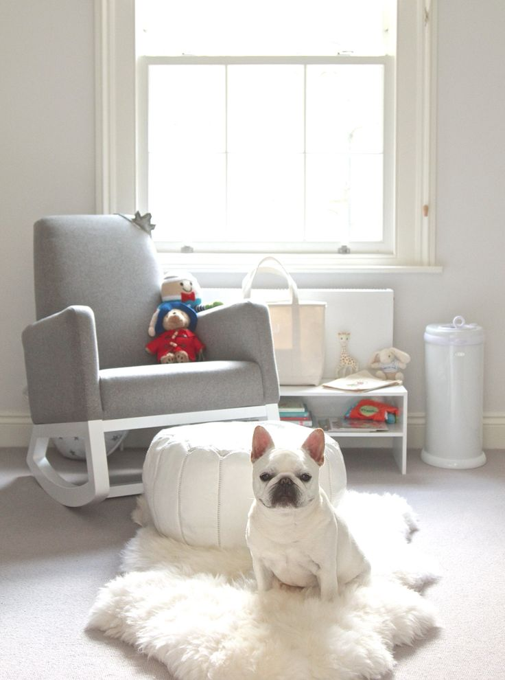 Sweet Will, Creative Director   Nursery Design by Blank Slate Studio.   Email: hello@blankslatestudio.com