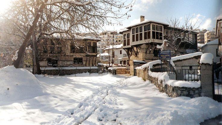 Καστοριά: Η δύναμη της λίμνης