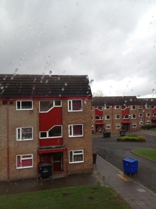 Castle Irwell Student Village nel Salford, Salford