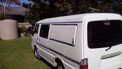 Ford econvan | Campervans & Motorhomes | Gumtree Australia Greater Dandenong - Dandenong | 1126201007