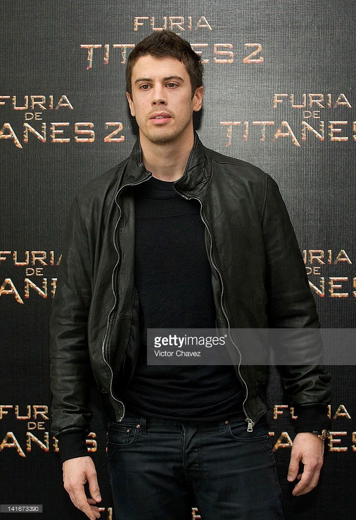 Actor Toby Kebbell attends the 'Wrath of the Titans (Furia de Titanes 2)' Mexico City photocall at the St. Regis Hotel on March 19, 2012 in Mexico City, Mexico.