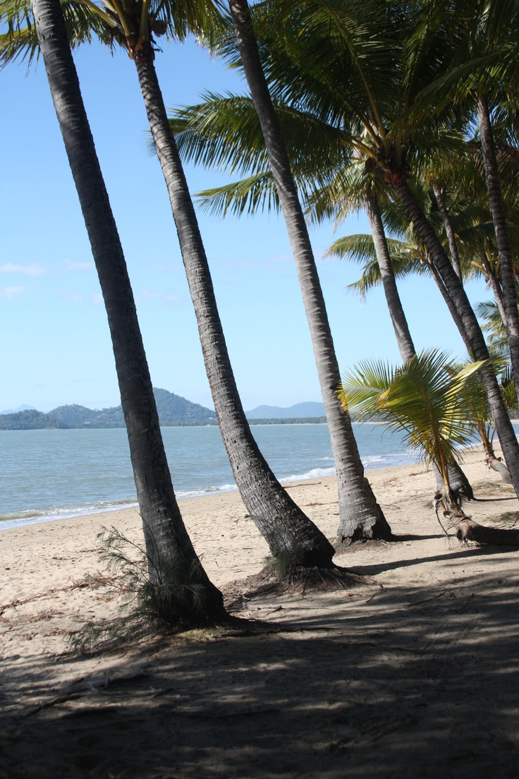 Palm Cove - Northern Queensland Australia