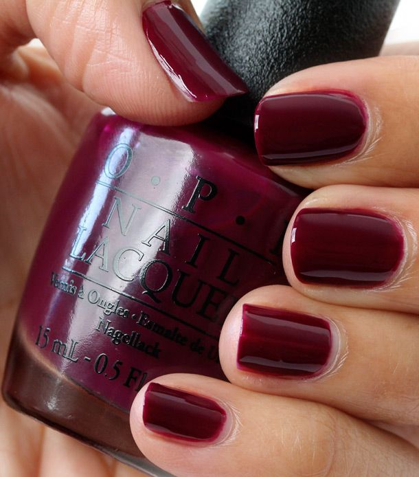 OPI In The Cable Car Pool Lane| #EssentialBeautySwatches | BeautyBay.com