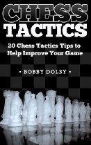 Chess Tactics: 20 Chess Tactics Tips to Help Improve your Game (Strategy)