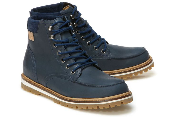 Boots Lacoste Homme Montbard