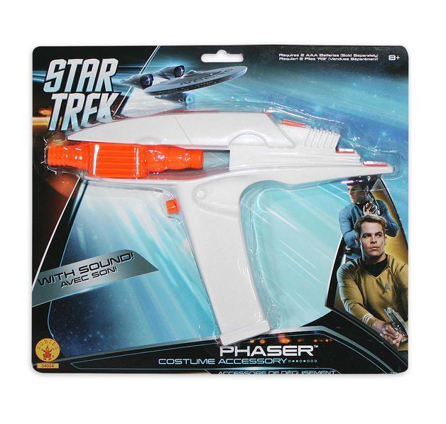 Star Trek XI Phaser