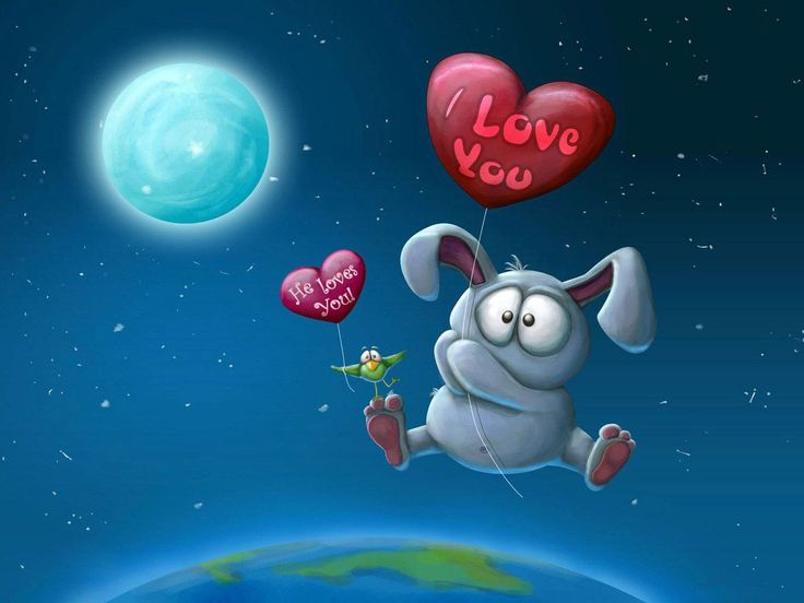 7ce9c1a21e2f1cc9ed88833bcc1333c1 valentines art valentine day special - Wallpaper of animated i love you - Wallpaper of animated i love you HD Downloa...