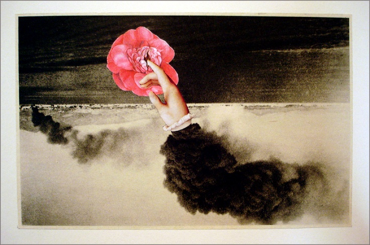 Collage/Assemblage Centennial - 1912-2012: [092] Eva Eun-Sil Han - Belgium