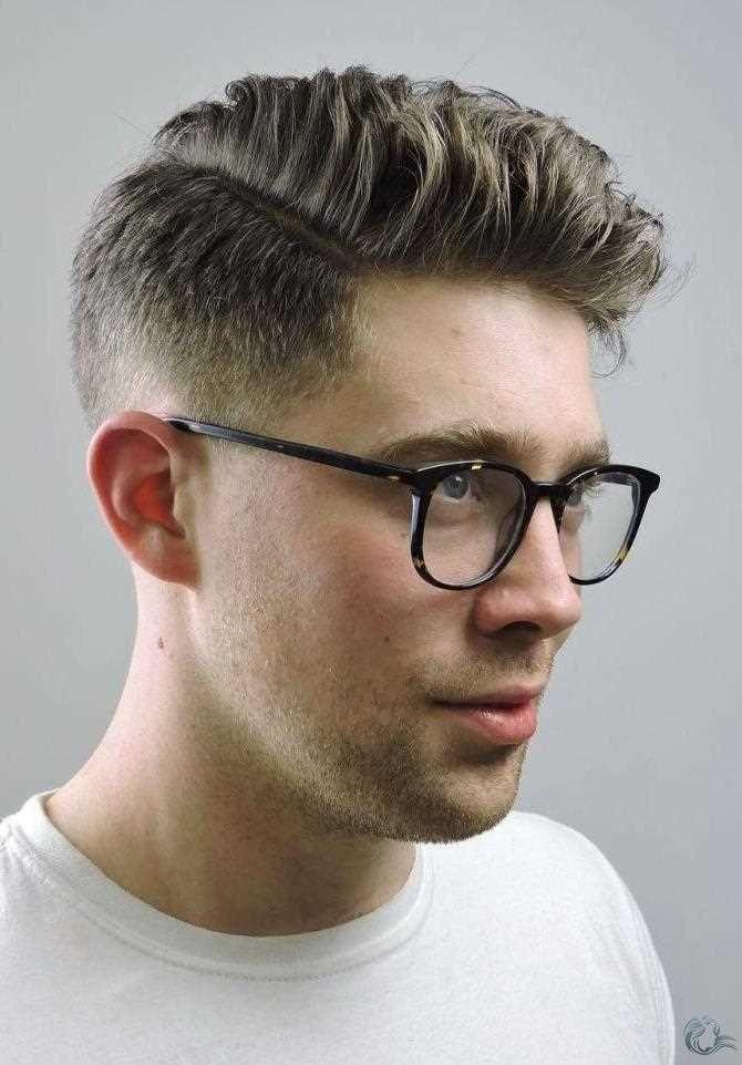 50 Beste Alles Mal Ausnahmsweise Manner Frisuren Herrenfrisuren Elegante Frisuren Frisuren