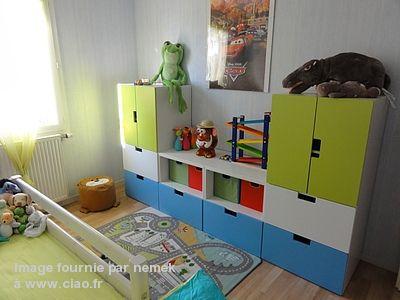STUVA IKEA