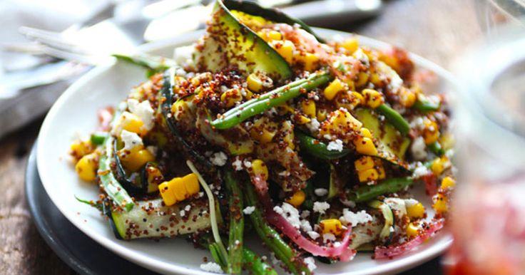 Quinoa bekommt Konkurrenz aus der eigenen Familie: Kañiwa.  Wir zeigen, was die neuen Trendsamen alles können! Und haben ein Rezept für euch.