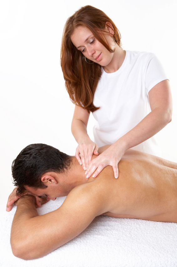 thai massage for woman by man Scottsdale, Arizona