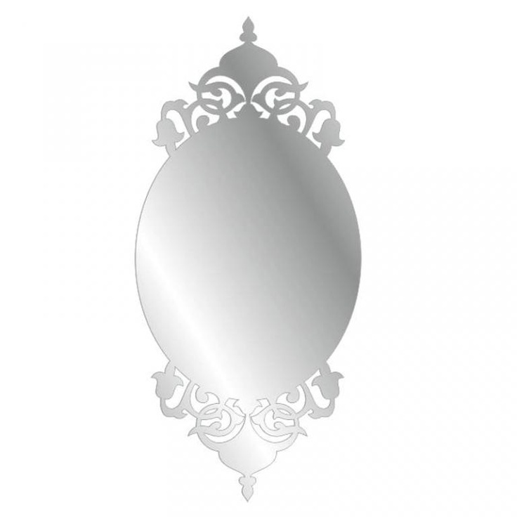 Dekor lustrzany Stylish - DECORTIS