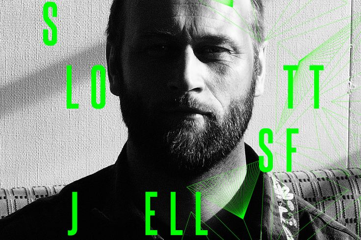 Stein Torleif Bjella kommer til Slottsfjell i sommer. Les mer på www.slottsfjell.no