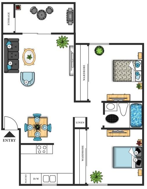 19 Best Images About Park Mesa Villas Apartments Costa Mesa Ca On Pinterest Mesas Parks And