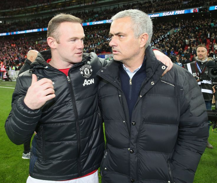Opinion: How Jose inspired Reds at Wembley - Official Manchester United Website