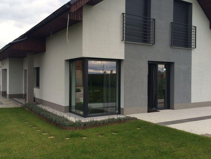 Zdjęcie opublikowane 15 październik 2014 przez SPK w temacie: Czy ktoś buduje domek w wisteriach? - http://archon.pl/projekty-domow-forum-post/168699/topic/9259
