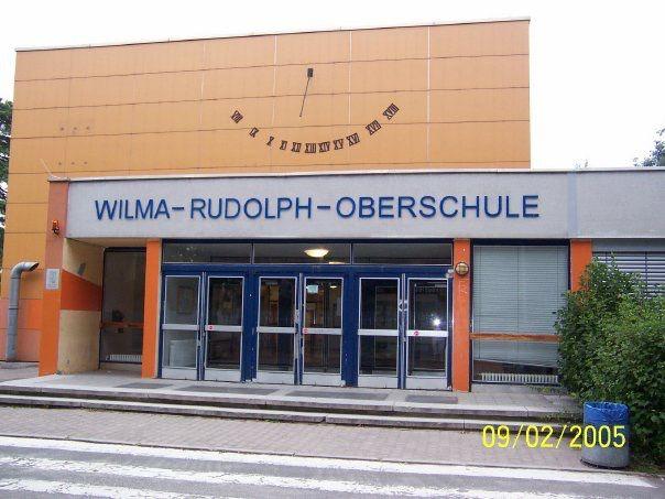 Former Berlin American High School