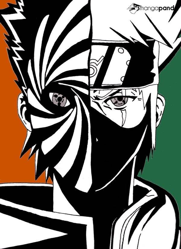 NarutoBase.net - Naruto Manga Chapter 603 - Page 2