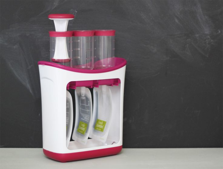 RT & follow@nikki_violato *WIN* a Fresh Squeezed Feeding Station. Make fresh baby food in squishy pouches at home:http://wp.me/p2OGl7-1Ec...