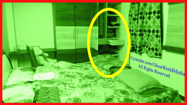 43 best real ghost paranormal activity caught on cctv cam for Paranormal activities in the world