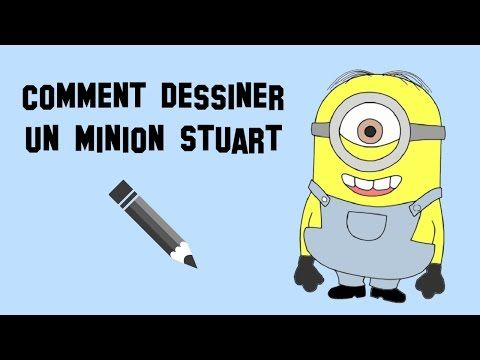 les 25 meilleures id es de la cat gorie comment dessiner un minion sur pinterest 365 dessins. Black Bedroom Furniture Sets. Home Design Ideas