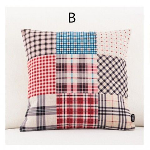 65 best Plaid throw pillows for dark brown couch images on Pinterest ...