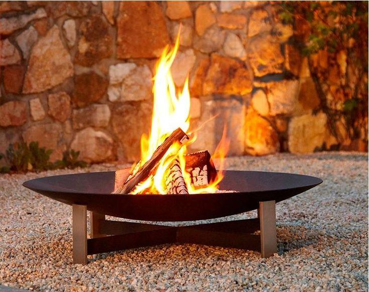 Ratgeber Feuerkörbe Und Feuerschalen