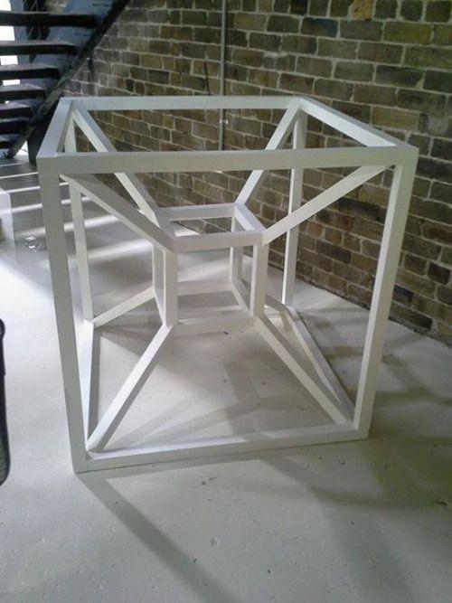 Hypercube (2014) - Tom Isaacs