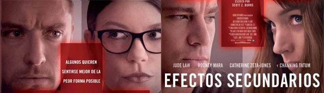 Efectos Secundarios eOne Films Spain