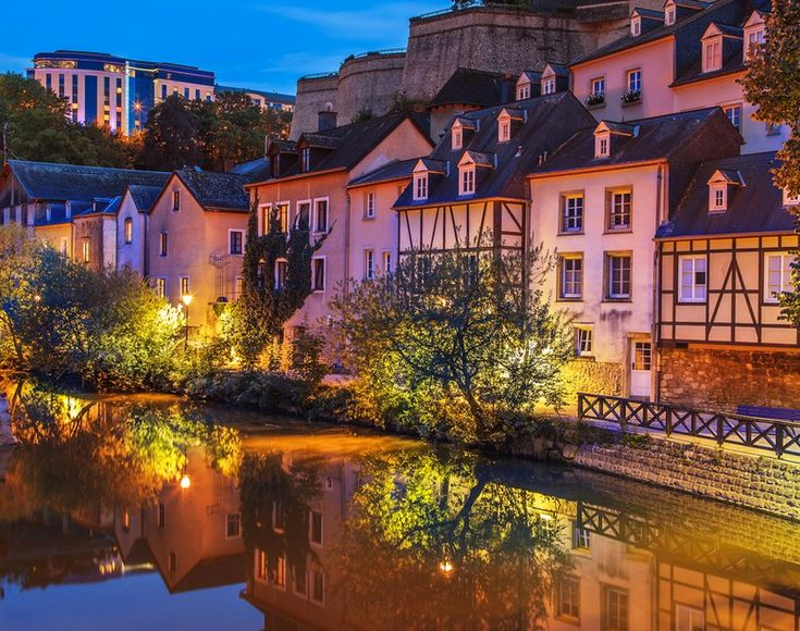 10 μυστικές πόλεις της Ευρώπης