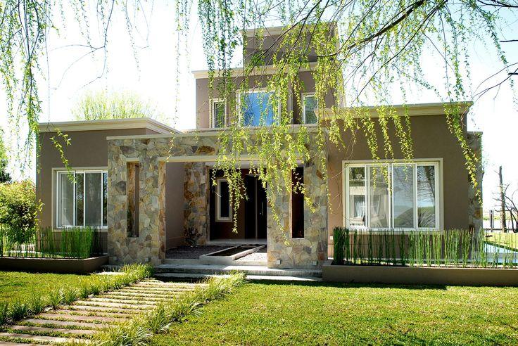 Galeria Fotos - Estudio SAlaya | Blizniuk - Casa Estilo Actual - Arquitecto - Arquitectos - PortaldeArquitectos.com