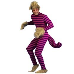 Chershire Cat Costumes For Adults