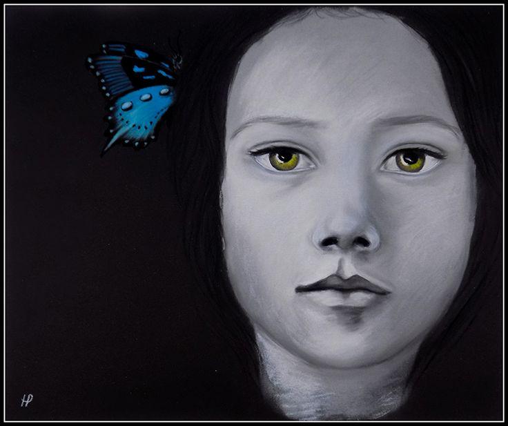 Missandei (art by Anastasia Robozeeva)