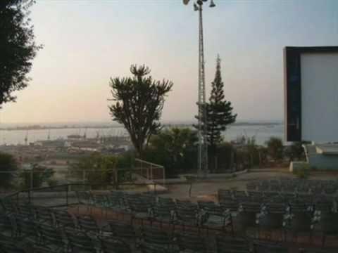 Angola Luanda Capital