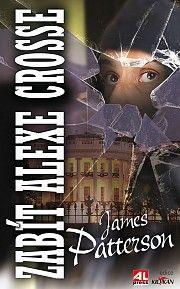 Zabít Alexe Crosse #alpress #eknihy