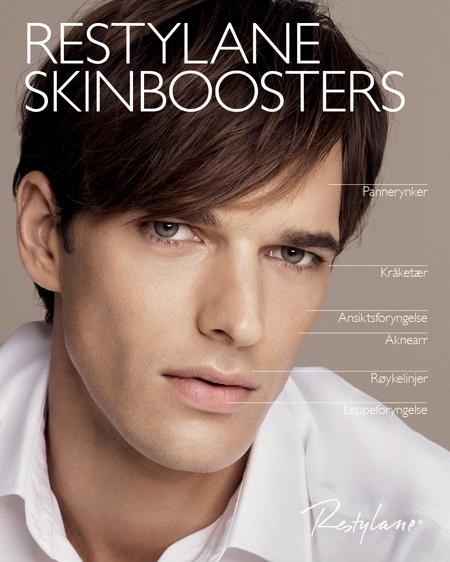 Gi huden en real fuktinnsprøyting og bevar et friskt utseende lenger