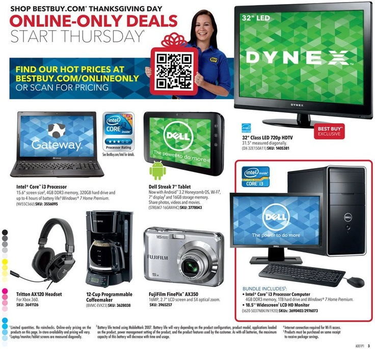 sears black friday prices