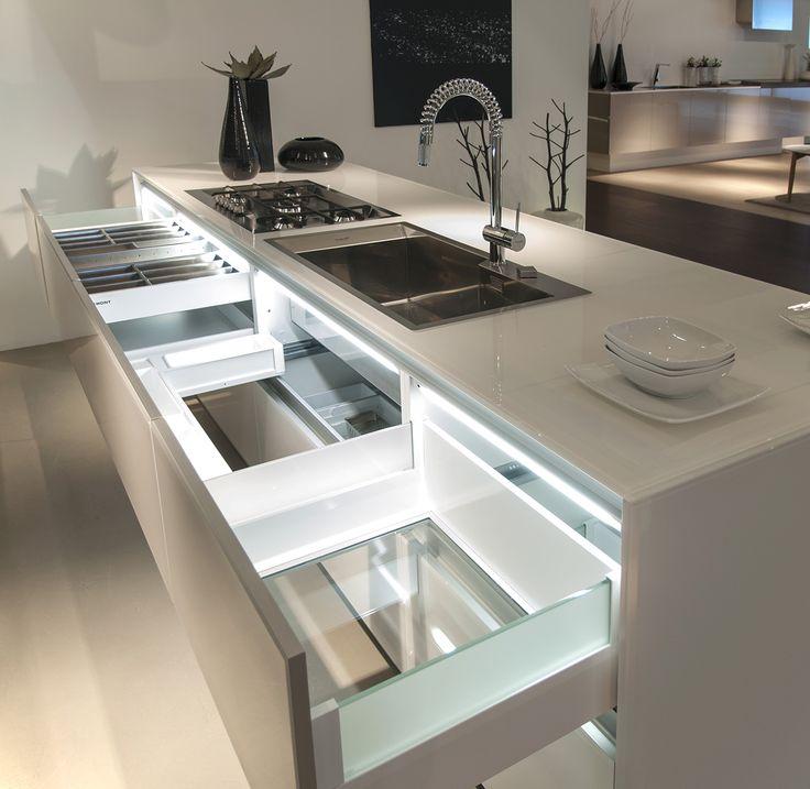 Armony - Italian kitchen design. www.armonycucine.it DETAILS