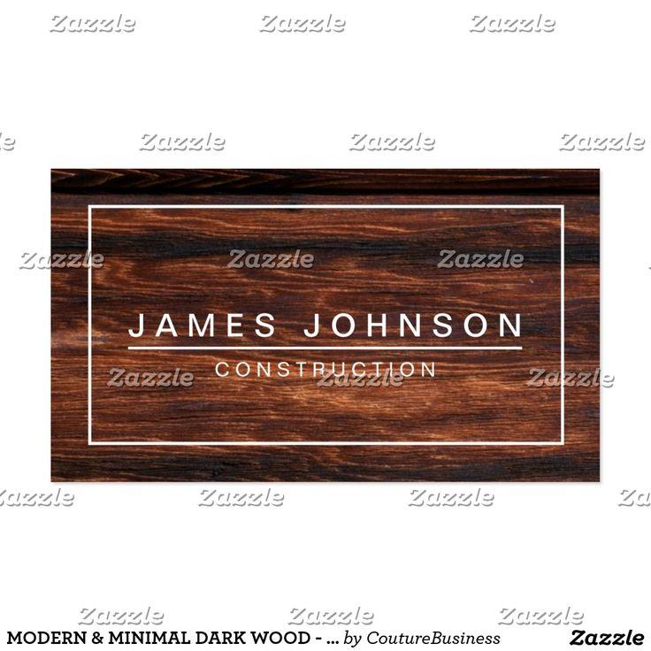 25 best quartet business cards images on Pinterest | Business card ...