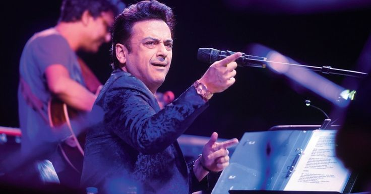 Adnan Sami Appeals To Pakistan To Not Take The Surgical Strikes 'Personally'! - Times of India