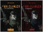 Le Waldganger - Jeff Balek  Thriller fantastique en 6 épisodes  Episode 1 GRATUIT