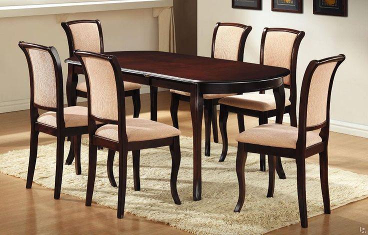 Деревянные  стол обеденный трансформер ALICANTE и стулья MILANO цвет венге. Деревянные  стол обеденный трансформер ALICANTE и стулья MILANO цвет венге