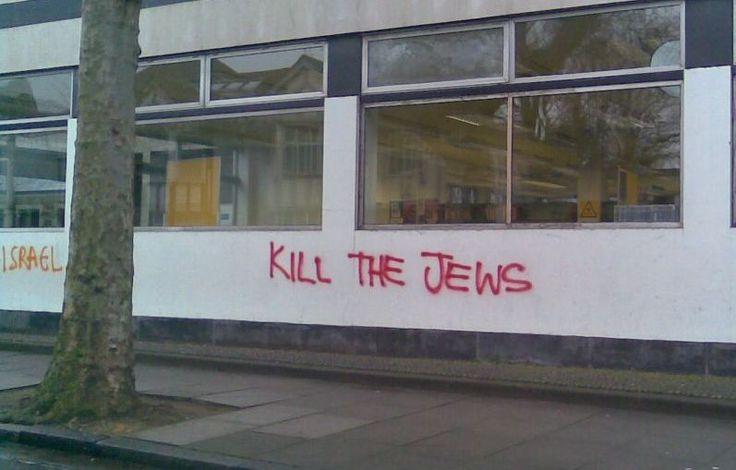 "New York: Muslim attacker shouts ""F— you Jews, I'll kill you all! I'm a Muslim,"" beats man in Judaica store"