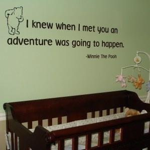 classic pooh nursery 4