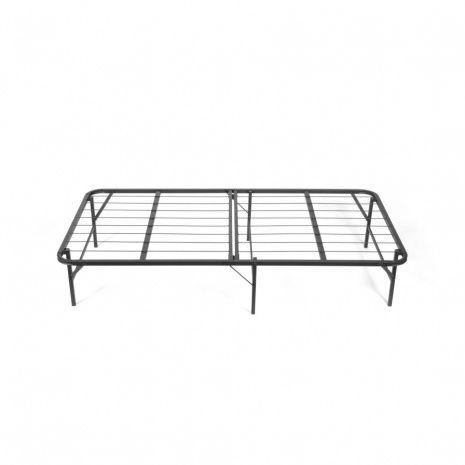 Folding Bed Frame For Air Mattress
