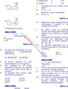Ms de 25 ideas increbles sobre tabla peridica en pinterest tabla peridica problemas resueltos tipo examen de ingreso a la universidad qumica paso a paso urtaz Image collections