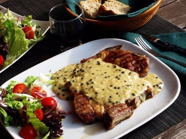 Meat in French #recipes #cooking #food #meat
